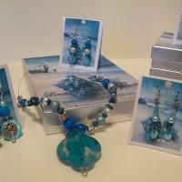 Hidden Treasures Aqua N Teal